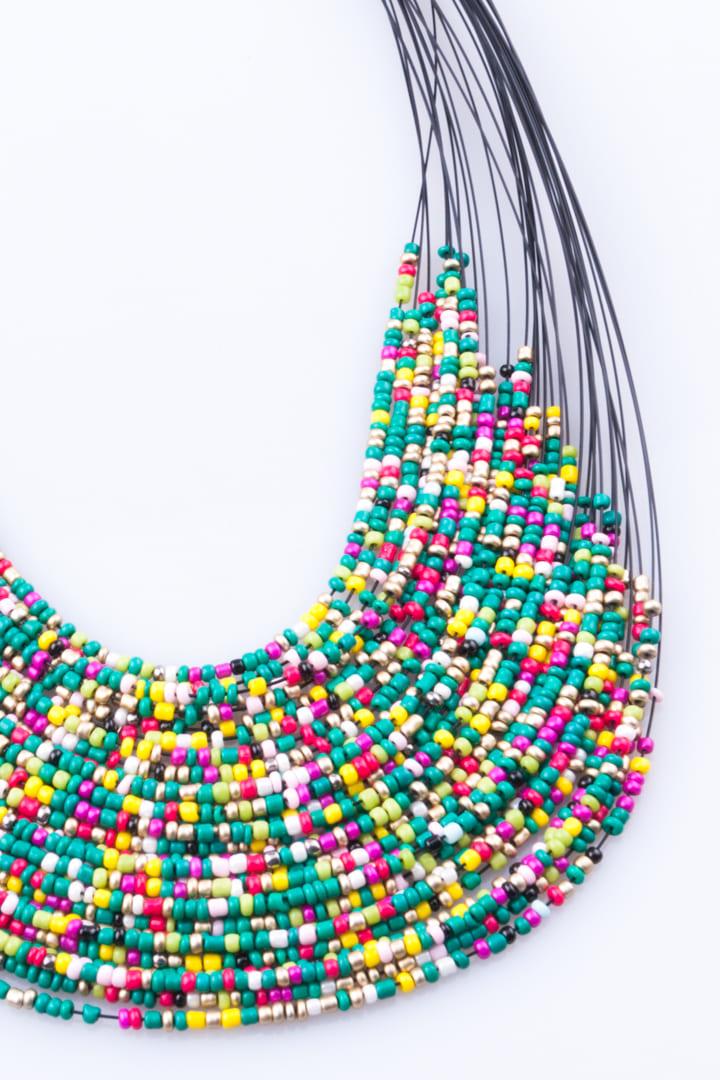 Beads & Cascade