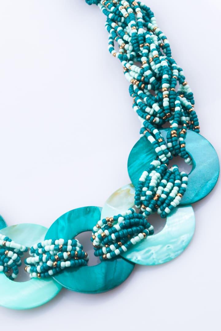 Beads & Nacre