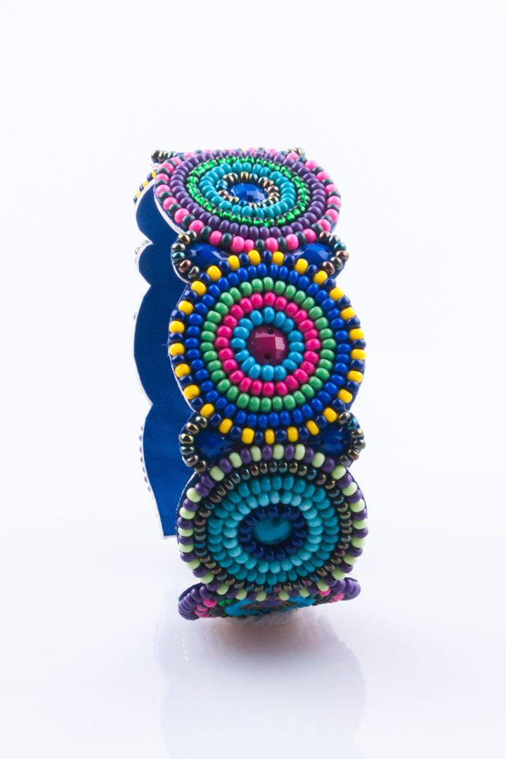 Pulseira de Mulher Ibiza Cool Colorido